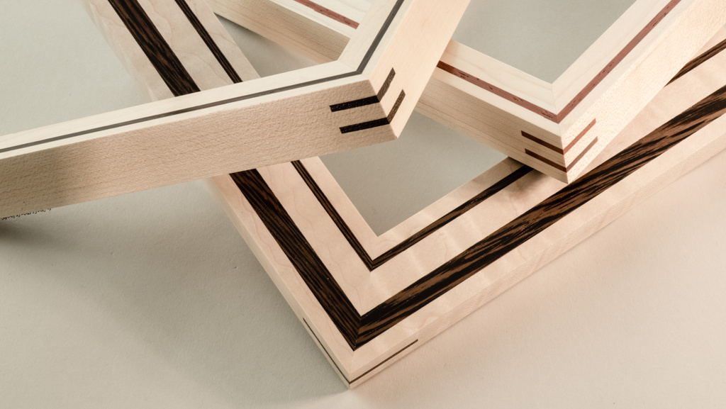 Our Craftsman Line — Jonah Frameworks